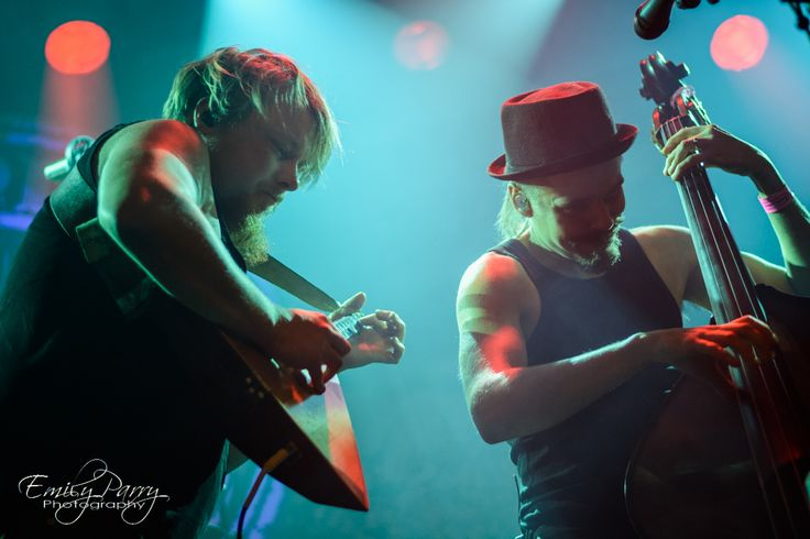 Steve'n'Seagulls  All rights reserved ©Emily Parry Photography
