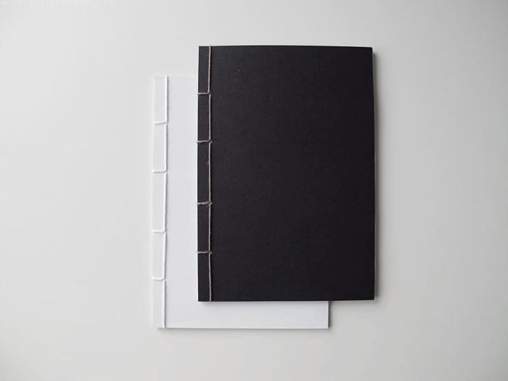book DIY from Design & Form