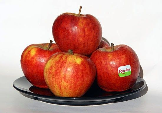 APPLES Food rich in anthocyanin can help fight diabetes. These foods include apples and blueberries. Eating these foods in high quantity can help combat diabetes. Apple is already renowned for its high nutrition value because of the many vitamins and nutrients it provides to the body.