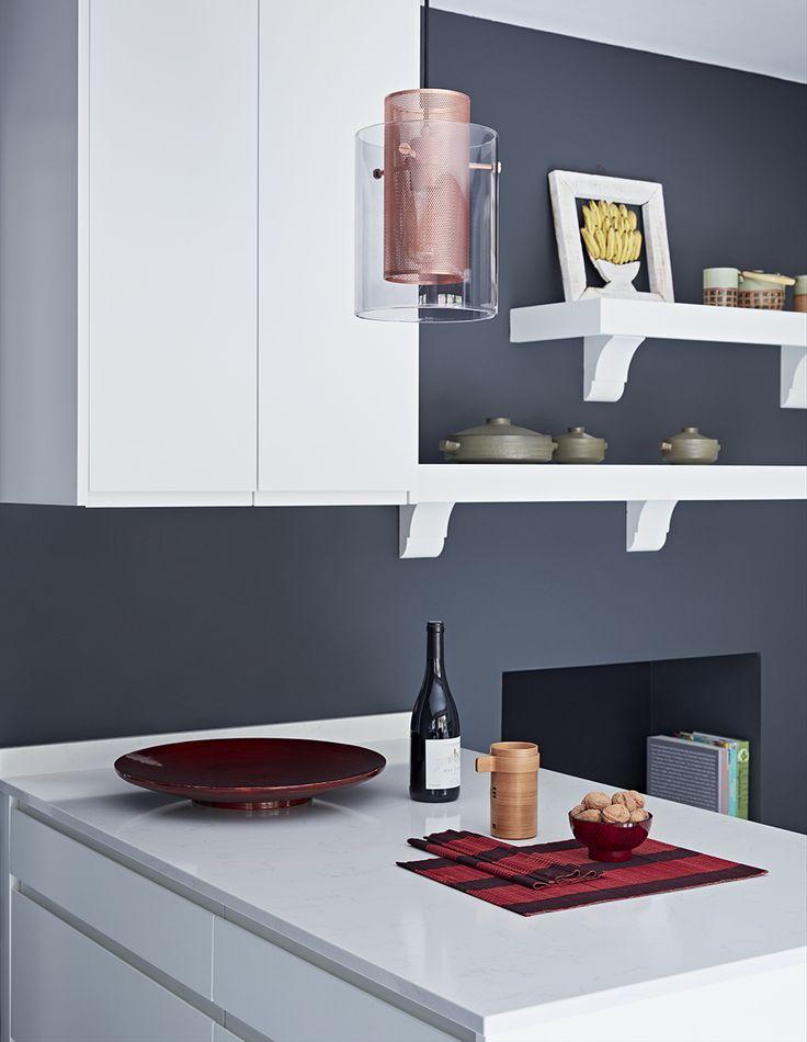54 best kitchens original shaker images on pinterest. Black Bedroom Furniture Sets. Home Design Ideas