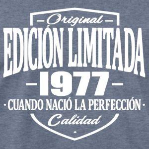 Edición Limitada 1977 Camisetas - Camiseta premium hombre