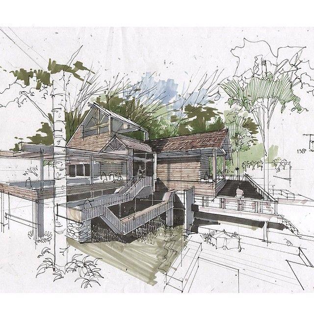 #architecturestudent #architexture #architect…