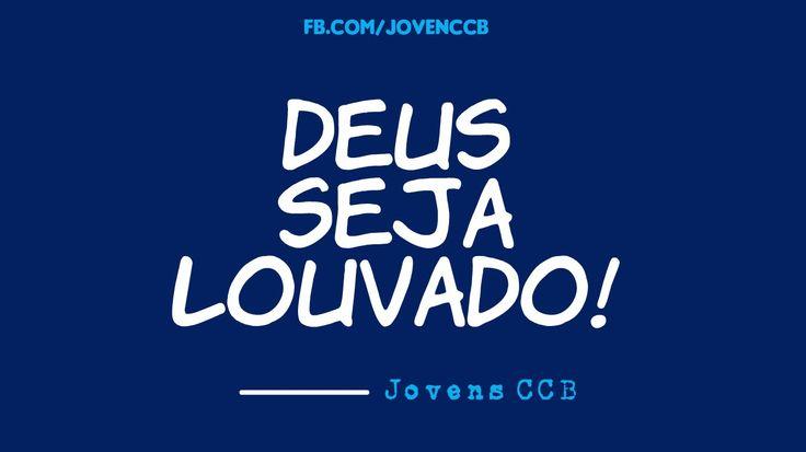2 horas de Hinos Avulsos - Jovens CCB