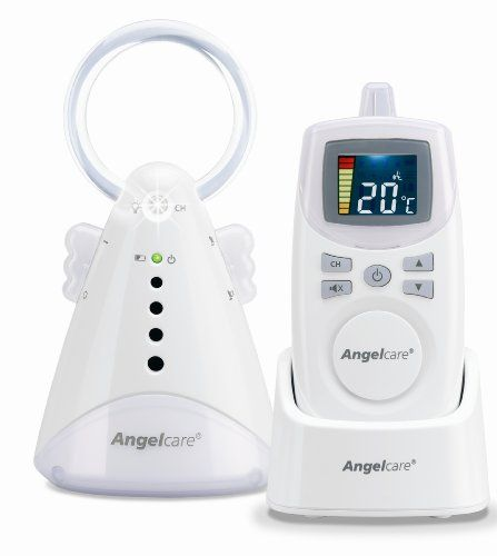 Angelcare AC420 Baby Sound Monitor (White) Angelcare https://www.amazon.ca/dp/B00138L2NW/ref=cm_sw_r_pi_dp_8Vd5wbQA0KM1K