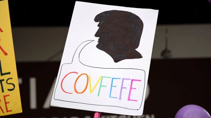 An Illinois lawmaker is looking to transform covfefe — a mysterious term born out of a now-deleted tweet from President Donald Trump — into a federal law.   Rep. Mike Quigley (D-IL) introduced the Communications Over Various Feeds Electronically for Engagement (COVFEFE) Act on... - #Archive, #Bill, #Covfefe, #Illinois, #Introduces, #Rep, #TopStories, #Trum