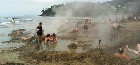 Cathedral Cove and Hot Water Beach Express | Coromandel Adventures | Coromandel Town Tours & Activities | Coromandel Peninsula.