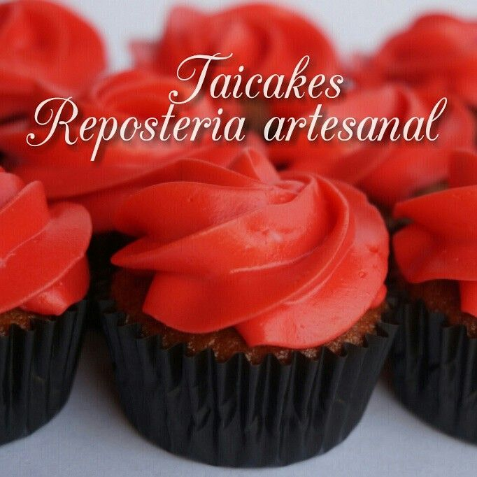 Minicupcakes  https://m.facebook.com/Taicakes.cupcakes/