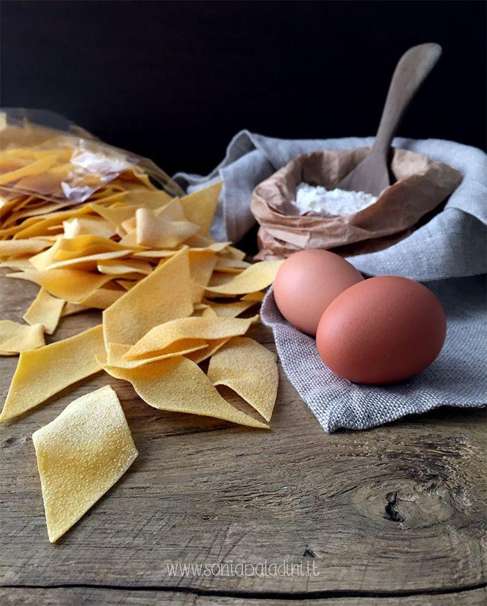 La #pasta e le #polpette sono due dei piatti principali del filone #comfortfood ed insieme sono davvero il top!