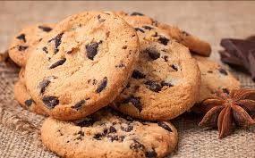 Cookies integrali................Per la ricetta consultate il mio sito oppure scrivetemi nei commenti!