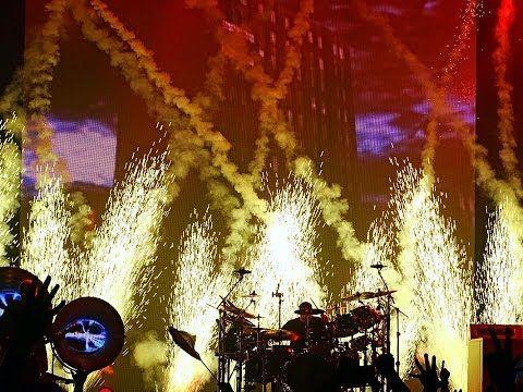 RUSH - Far Cry LIVE 07212015 @ MODA Center Portland OR USA [IN HD] 8 - YouTube