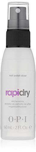 OPI Nail Polish Rapidry Spray 2 fl oz *** Read more  at the image link. Note:It is Affiliate Link to Amazon.
