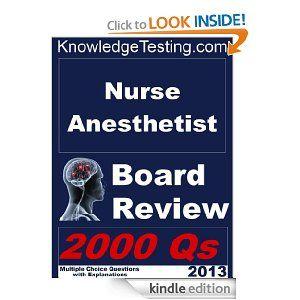 nurse anesthesist school reviews
