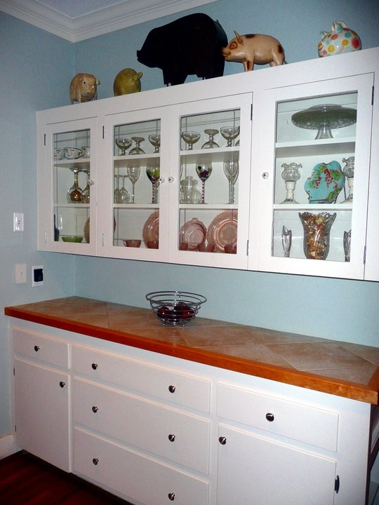 17 Best Images About Built In Hutch On Pinterest