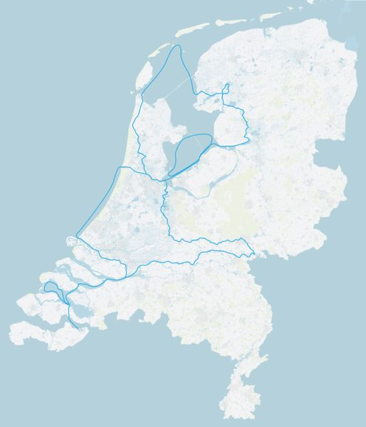 Nederland-Waterland  8-delige serie op npo  1. Video deel 1 Noord-Holland/Waddenzee  4/12/2014
