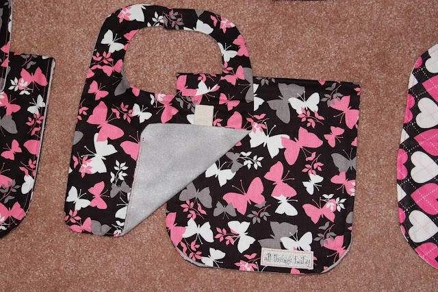 Tons of homemade baby stuff for sale! $5 from This'n'That