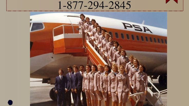 PSA Airlines Booking Number {1-877-294-2845}