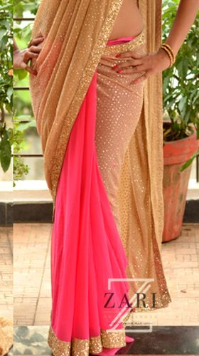 Latest Sarees Collection | Designer Sarees Online |Fancy Sarees Collection - ZARI by Anju Shankar