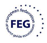 Το Νοέμβριο η 16η Γενική Συνέλευση της Διεθνούς Ένωσης Ξεναγών FEG