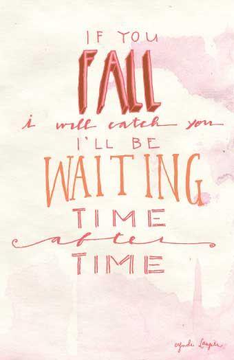 Cyndi Lauper Valentine's Postcard by zucchiniandco on Etsy