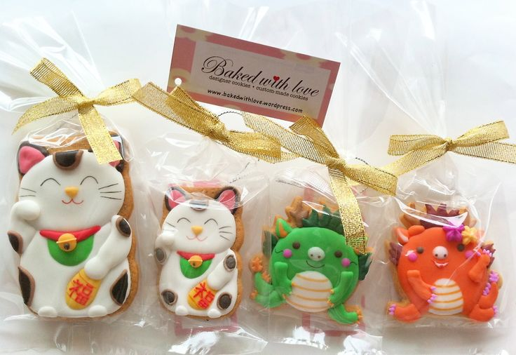 i'd like to make a lucky cat out of clay like that one
