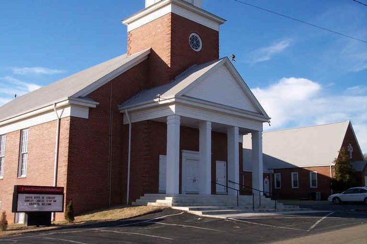 South bristol methodist church