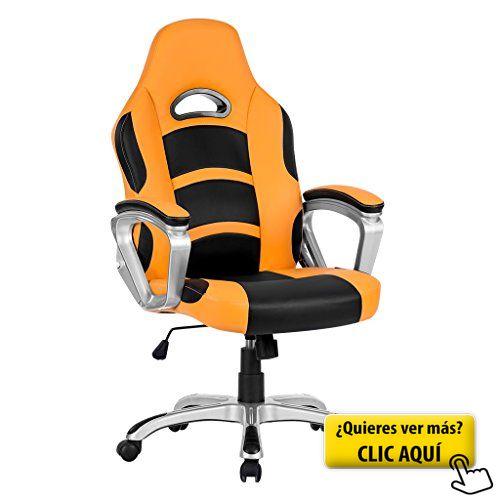 M s de 25 ideas incre bles sobre silla gamer en pinterest for Altura escritorio ergonomico