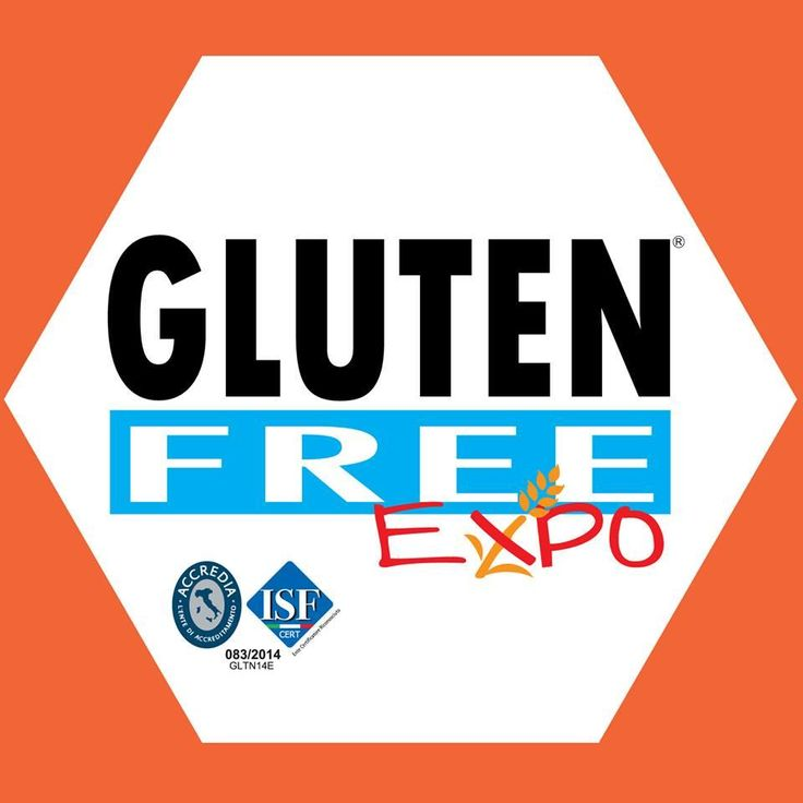 Dal 14 al 17 novembre Rimini Fiera ospita Gluten Free Expo, la fiera internazionale pensata per educare, promuovere ed informare tutti gli attori coinvolti (celiaci, aziende, professionisti della ristorazione) sul mondo della celiachia e degli alimenti senza glutine