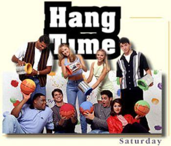 Hang Time!