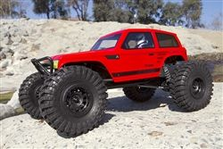 Axial Wraith Spawn 1/10th Scale Electric 4WD - Kit