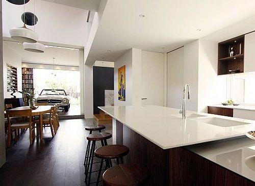 Melbourne based architects :Wolf Architects