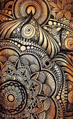 Sunday Afternoon Mandala | Flickr - Photo Sharing!