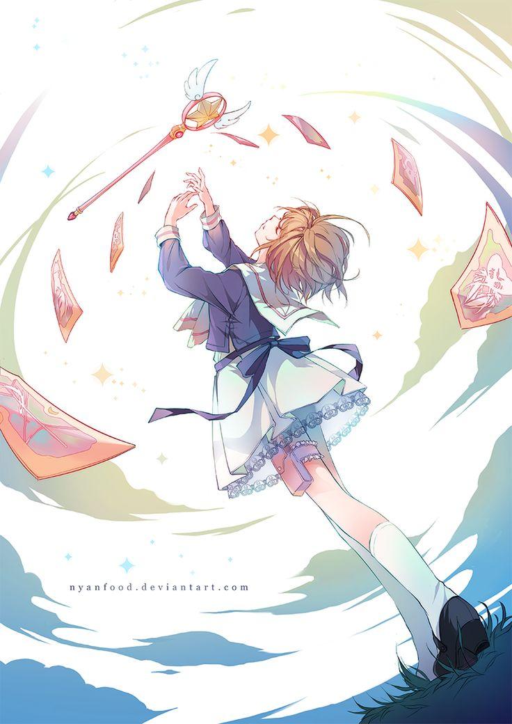Cardcaptor Sakura : 画像