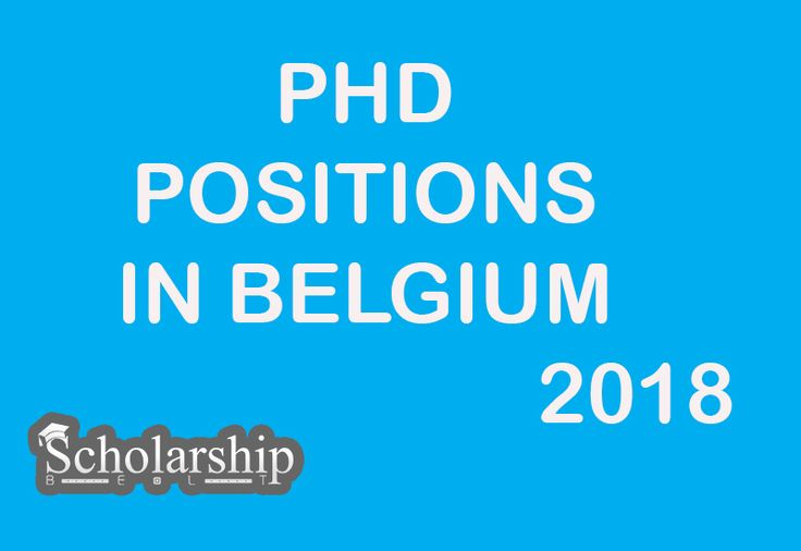 Twelve positions in polar climate research available in Belgium