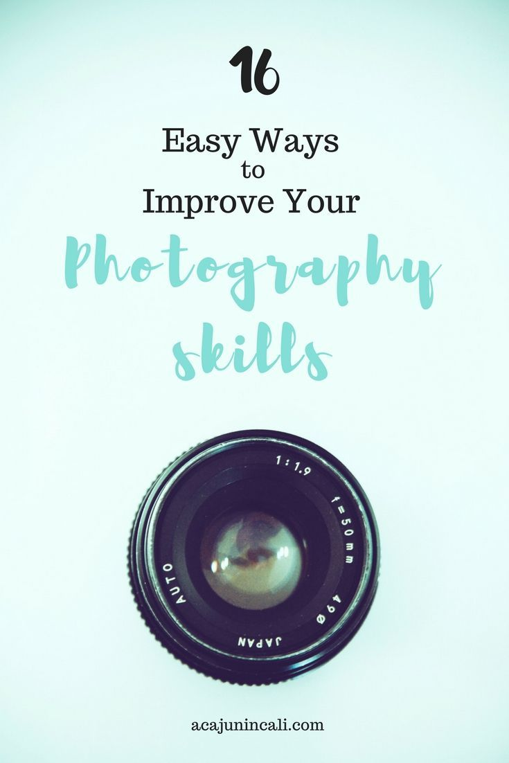 Learning to shoot great photos has been a passion of mine for the past 7 years. Get my essential tips to improve photography skills in my latest post!