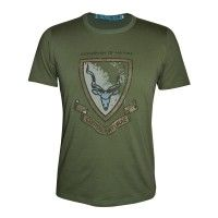 Custodian of Nature T-Shirt - Green