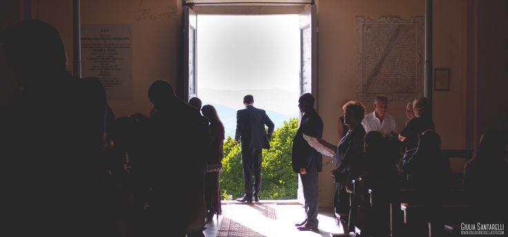 Waiting the bride. || Wedding R + F - 03.08.2013