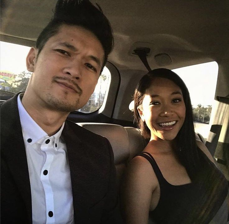 Heading to @CAPEUSA Gala to celebrate 25 years of AAPI diversity in entertainment with @Shelby_Rabara ! #cape25