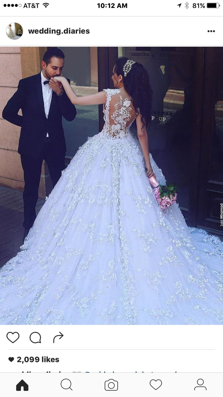 11 mejores imágenes de Velos de novia en Pinterest   Velos de novia ...