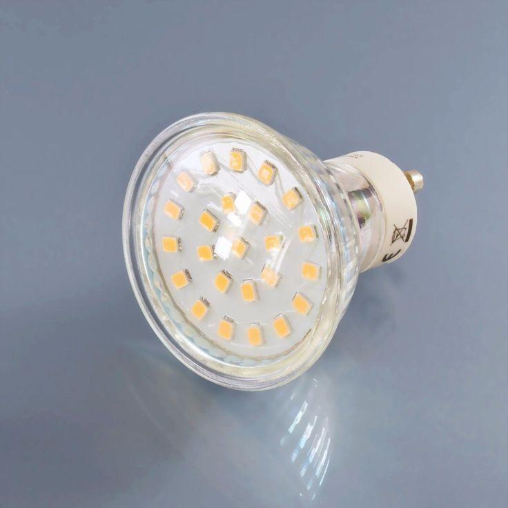 Fancy LED GU Leuchtmittel Lampe Ersatz Ersatzlampe Birne Strahler Spot Lampen SMD eBay