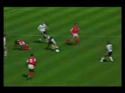 1988 Littlewoods Cup Final - Luton Town 3-2 Arsenal
