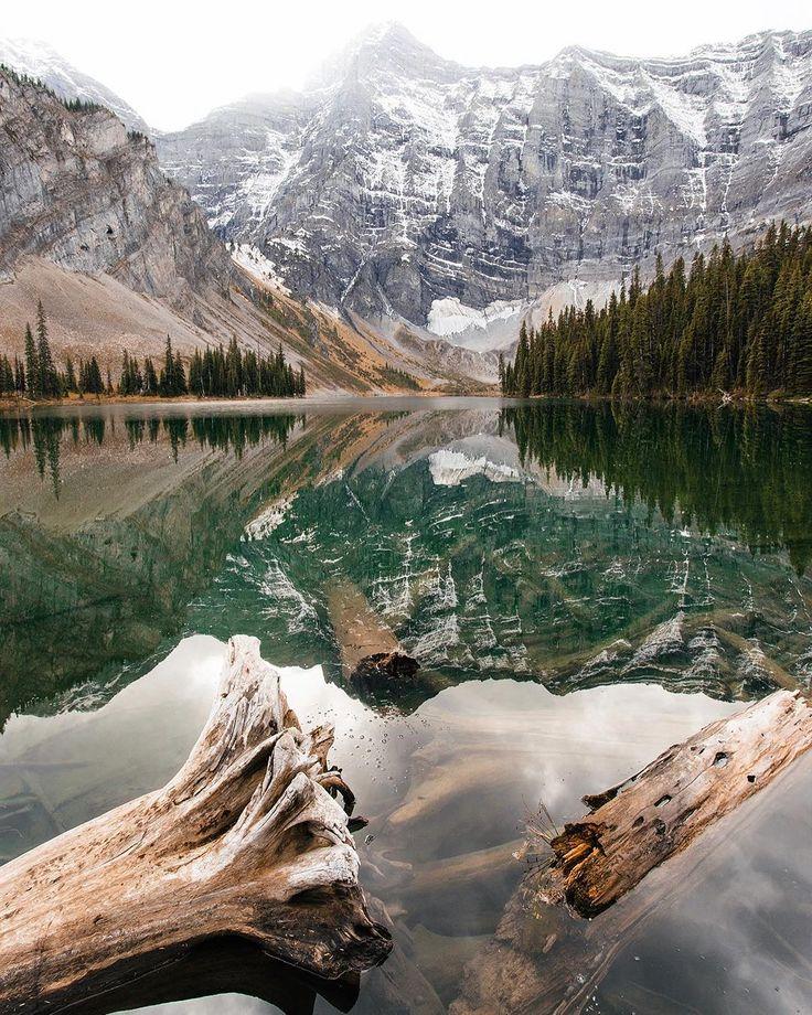Kananaskis Country (Alberta) by Stevin Tuchiwsky (@stevint) on Instagram