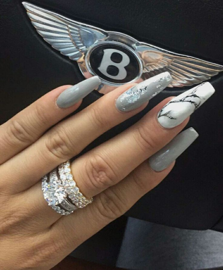New post on queen-with-goals - Best 20+ Marble Nails Ideas On Pinterest Nail Polish In Water