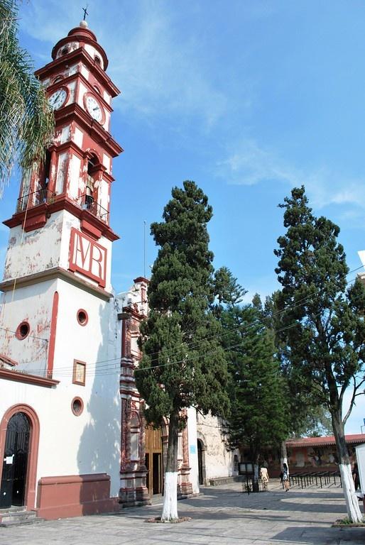 Cuernavaca - Wikipedia |Cuernavaca Morelos Mexico