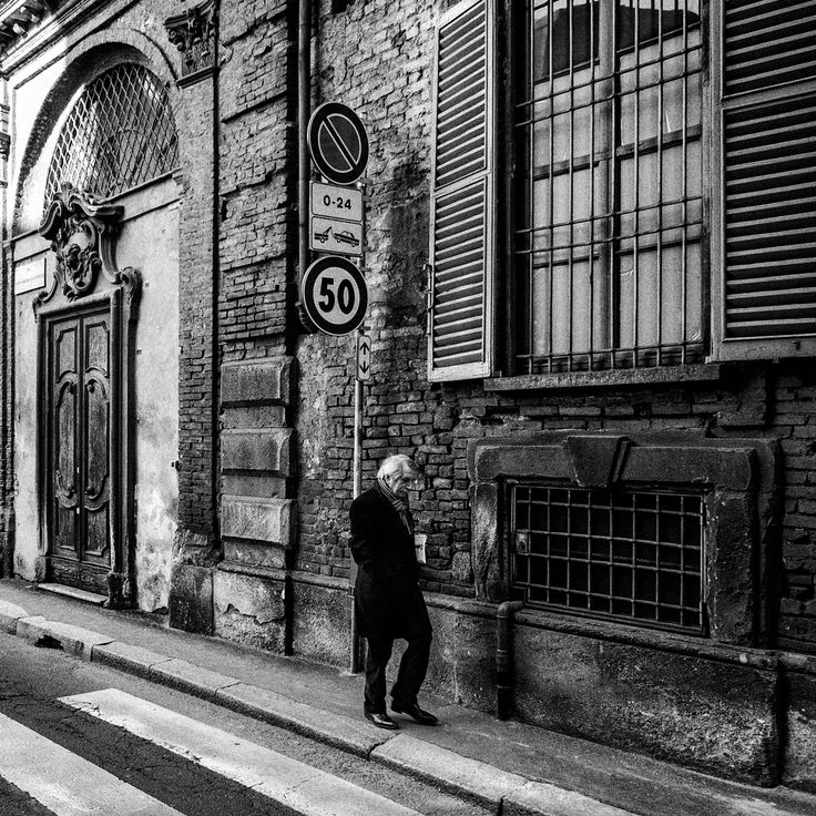 Photograph Milano - via Santa Maria alla Porta by Silvano Dossena on 500px