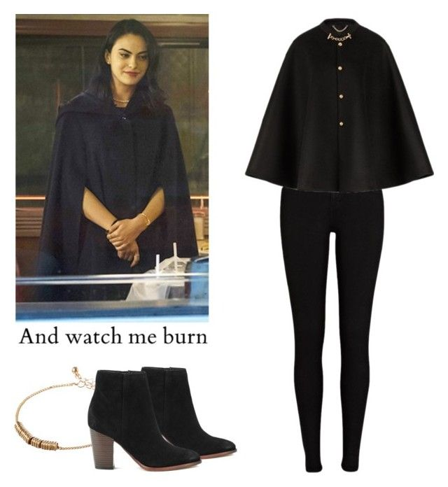 """""""veronica lodge  riverdale""""shadyannon liked on"""
