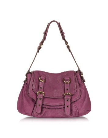 Dana Genuine Leather Shoulder Bag