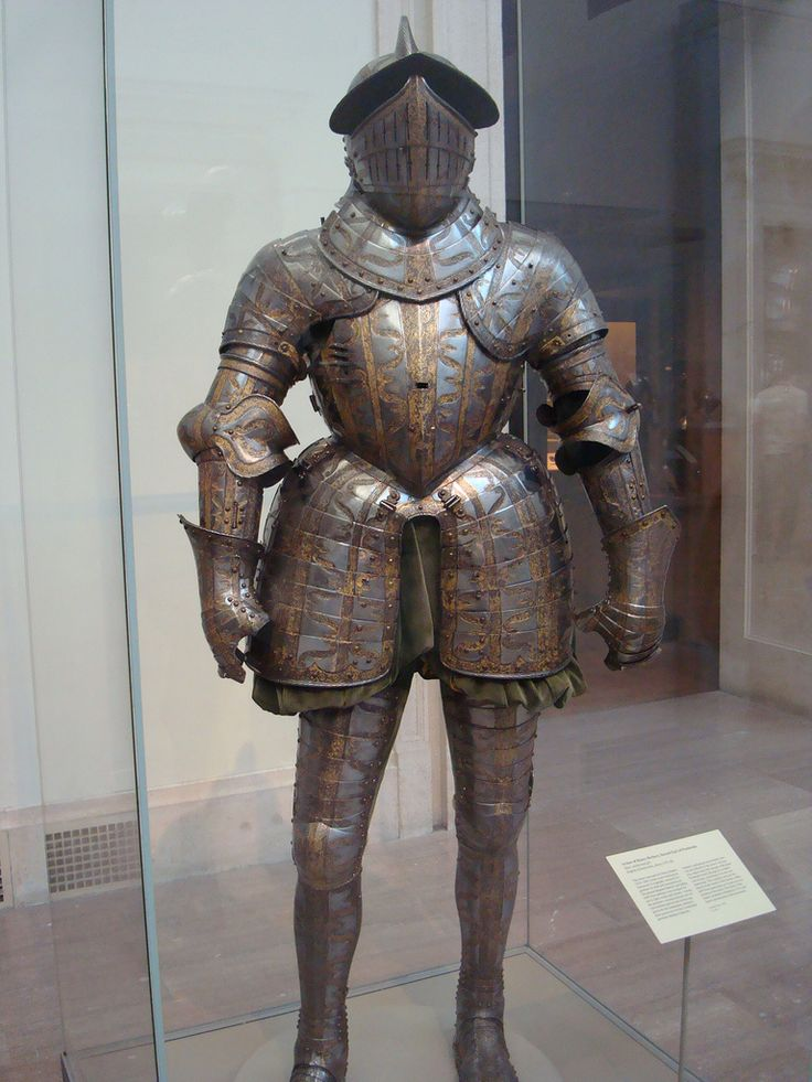 real medieval armor - Google Search | Knights | Pinterest ... Medieval Knights Armor