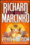 Echo Platoon (Rogue Warrior Series #7) by Richard Marcinko