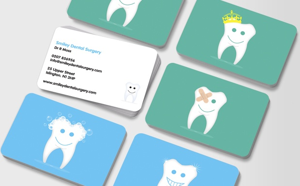177 best odonto images on pinterest teeth dental health and happy teeth dental business cards colourmoves