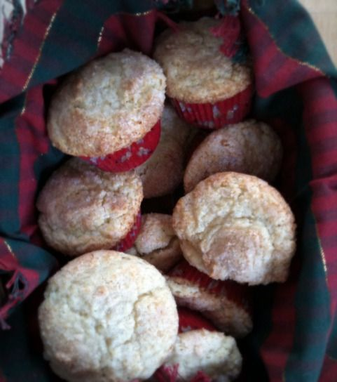 Ricotta muffins & other great ideas from the haystack needle: December ...